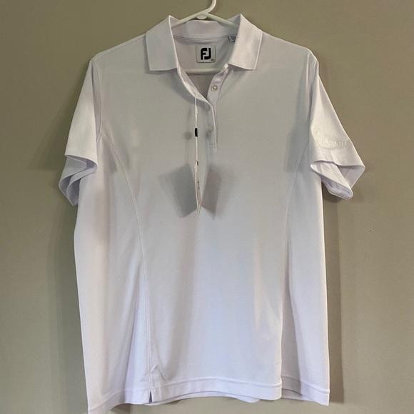 Golf Women's Polo Blouse Size XL ⭐️